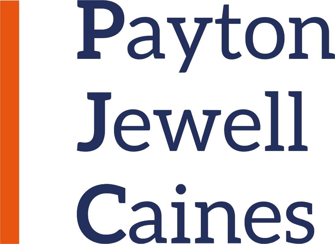 Payton Jewell Caines